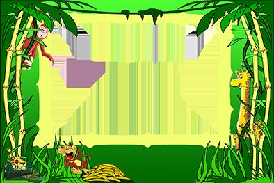 jungle copie