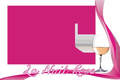 maquette nuit rose
